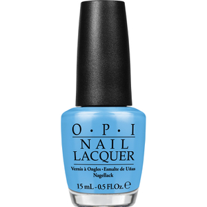 Colección de Esmaltes de Uñas Alice In Wonderland de OPI - The I's Have It 15 ml
