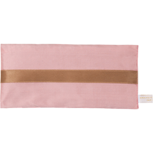 Holistic Silk Lavender Eye Pillow - Rose