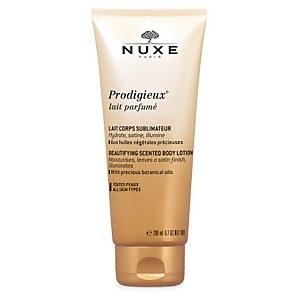 Loção Corporal Prodigieux da NUXE 200 ml