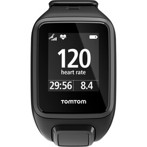 TomTom Spark Fit Cardio Music Sports Watch
