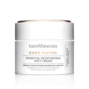bareMinerals Essential Moisturiser Day Cream 50ml