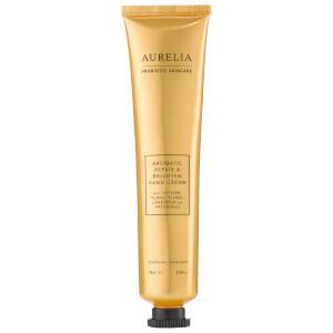 Aurelia Probiotic Skincare Aromatic Repair & Brighten Hand Cream 75ml
