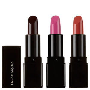 Illamasqua Glamore Lipstick 4g (Various Shades)