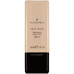 Illamasqua Skin Base Foundation - 3.5