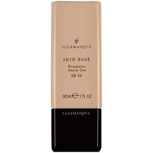 Illamasqua Skin Base Foundation - 08