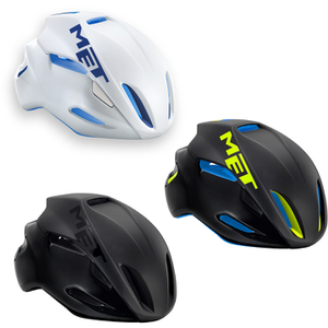 Met Manta Aero Road helmet 2016