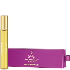 Bola de Rodillo Inner Strength de Aromatherapy Associates 10 ml