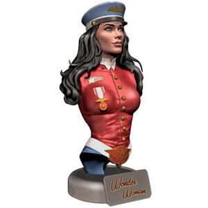 Statuette Buste de Wonder Woman -Les bombes de DC Comics