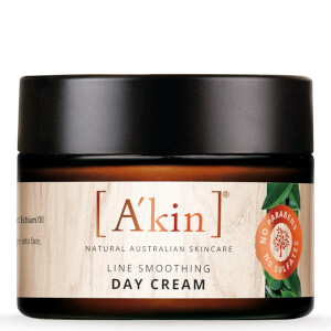 A'kin Age-Defy Line Smoothing Day Cream 50 ml