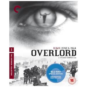 Overlord - The Criterion Collection