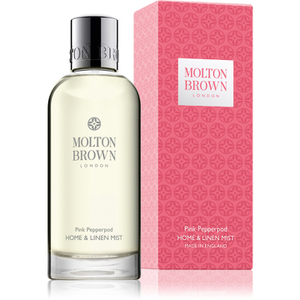 Molton Brown Home & Linen Mist - Pink Pepperpod