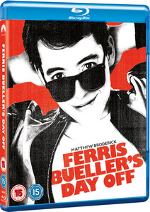 Ferris Bueller's Day Off - 30th Anniversary Edition: Image 2