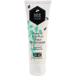 Bee Good Honey and Wild Flax Daily Moisturiser (50 ml)