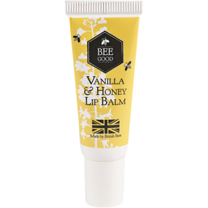 Бальзам для губ Bee Good Vanilla and Honey (10 мл)