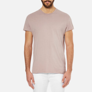 Selected Homme Men's Dean O-Neck T-Shirt - Fawn