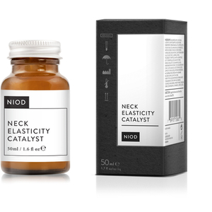 NIOD elastisitet Catalyst Neck Serum 50 ml