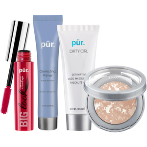 PUR Go Matte Try Me Kit 33,8g