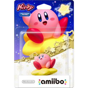 Kirby amiibo (Kirby Collection)