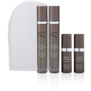 Sarah Chapman Skinesis Discovery Collection (Worth $89.10)