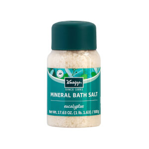 Kneipp Eucalyptus Bath Salts 17.63 oz