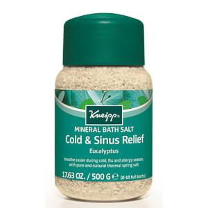 Kneipp Eucalyptus浴鹽(500克)
