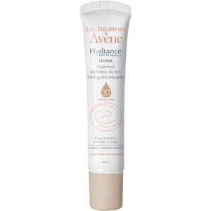 Crema Hidratante Avène Hydrance Optimale Skin Tone Perfector (40ml) - Tono Light