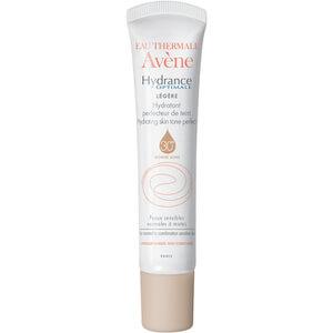 Avène Hydrance Optimale Skin Tone perfezionatore 40ml - leggero