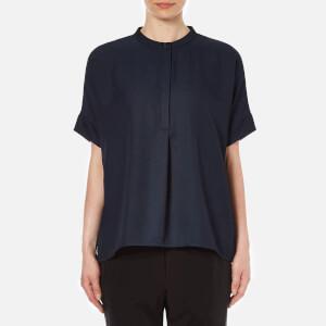 Samsoe & Samsoe Women's Sami Shirt - Total Eclipse