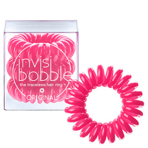 Goma de pelo invisibobble original (3 unidades) - Pinking of You