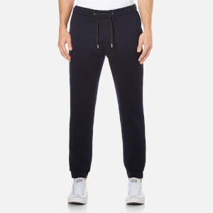 MSGM Men's Jogging Pants - Navy