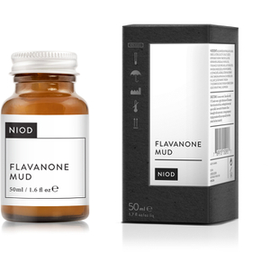 NIOD Flavanone Mud Mask 50ml