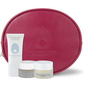 Omorovicza Spring Essentials Collection (Free Gift) (Worth £55)