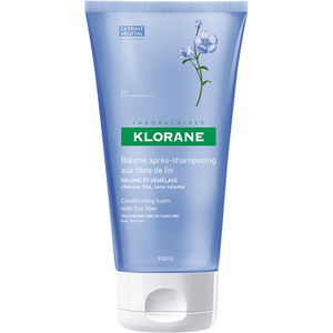 KLORANE Conditioning Balm mit Flachsfasern 150ml