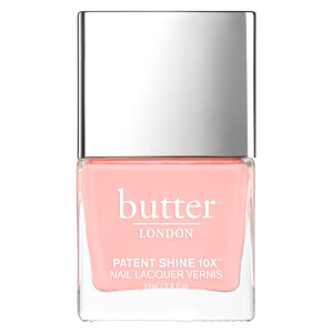 Verniz de Unhas Patent Shine 10X da butter LONDON 11 ml - Brill