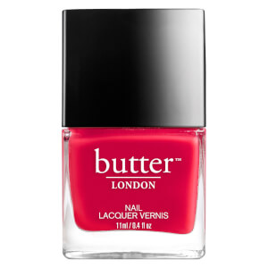 Laque à ongles de butter LONDON 11ml - Sheer Jelly