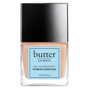 Nail Foundation Priming Basecoat de butter LONDON 11ml
