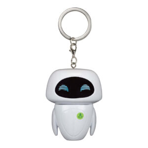Eve Pocket Funko Pop! Keychain