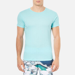 Orlebar Brown Men's OBT T-Shirt - Eucalyptus