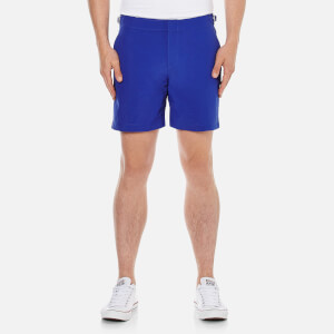 Orlebar Brown Men's Bulldog Swim Shorts - Mazanine
