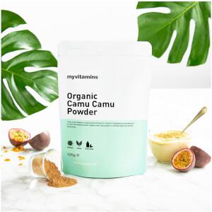 Organic Camu Camu Powder - 125g