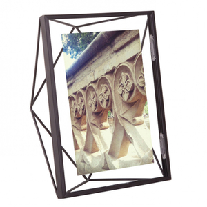 Umbra Prisma Photo Frame - Black - 7 x 5""
