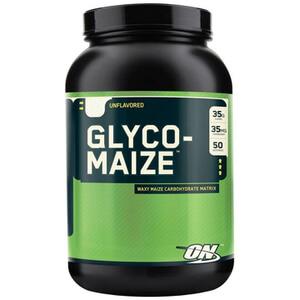 Optimum Nutrition Glycomaize Unflavoured Powder - 2kg