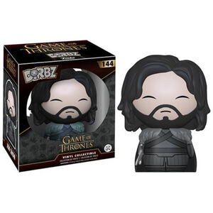 Game of Thrones Jon Snow Dorbz Vinyl Figur