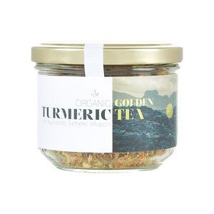 WUNDER WORKSHOP Organic Golden Turmeric Tea