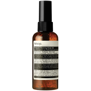 Aesop Petitgrain Reviving Body Gel 150ml