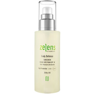 Zelens Body Defence Sonnencreme LSF 30 125ml