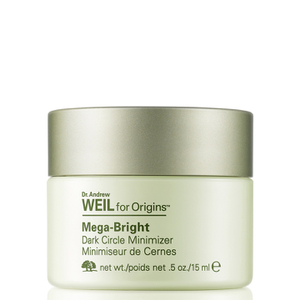Origins Dr. Andrew Weil for Origins™ Mega-Bright Dark Circle Minimiser 15ml