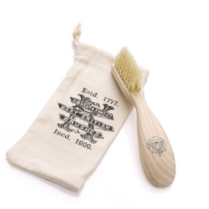 Kent Natural Pure Bristle Beard Brush