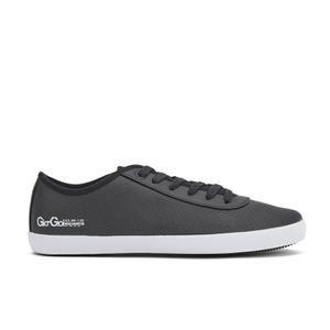 Chaussures Tennis Homme Gio Goi Clifton - Noir