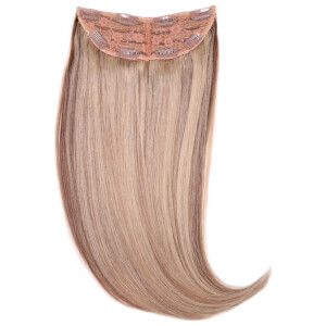 Beauty Works Jen Atkin Hair Enhancer 45,7 cm -hiuslisäke, Honey Blonde 6/24